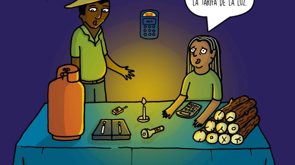 caricatura de hoy
