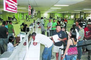 amnistía tributaria municipal