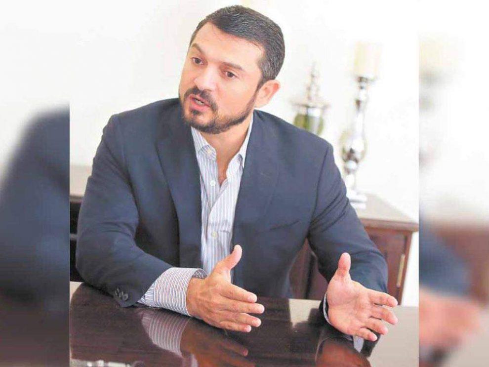 Yury Sabas