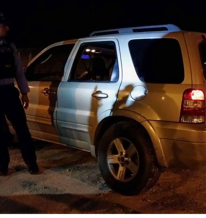 Matan 5 personas en carretera de Siguatepeque