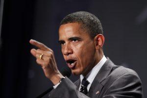 Barack Obama contra la Reelección