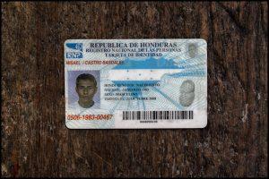 reponer su cédula de identidad de forma gratuita