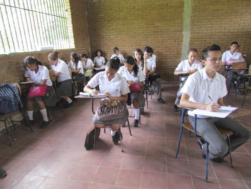 Los mejores colegios de Honduras