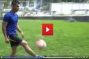 Encuentran a El Cristiano Ronaldo Hondureño