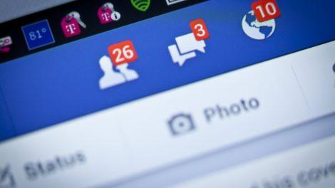 virus se está esparciendo por medio del chat de Facebook