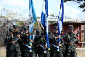 esfuerzo centroamericano contra las pandillas
