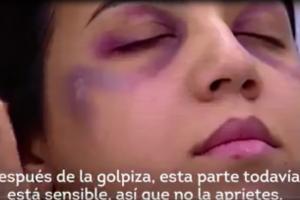 tutorial de maquillaje que causó controversia en el mundo