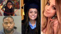 hombre que provocó choque de 3 universitarias hondureñas