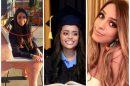 jóvenes estudiantes hondureñas se accidentan