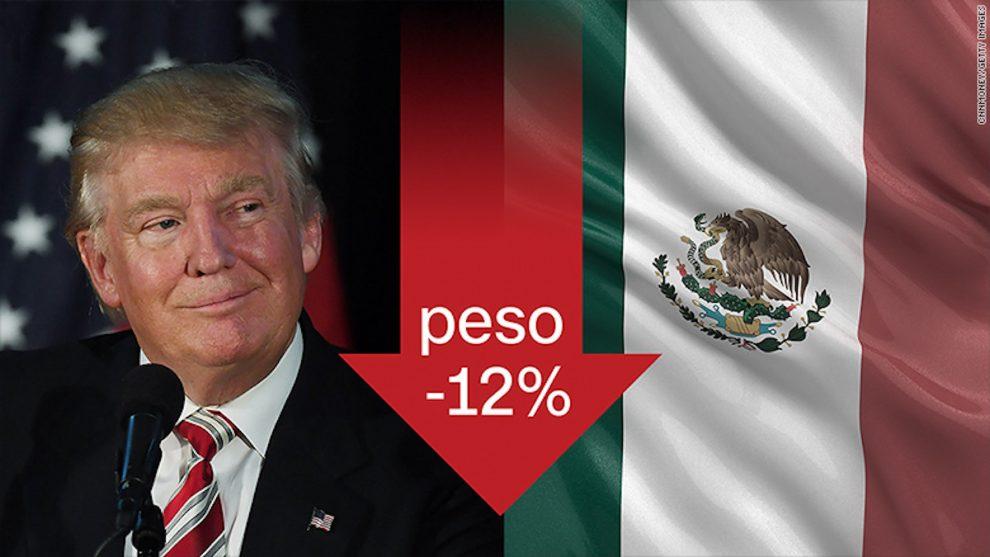 Mercados de América Latina se hunden