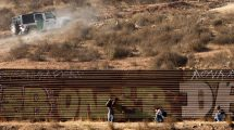 Trump piensa deportar hasta 3 millones de inmigrantes