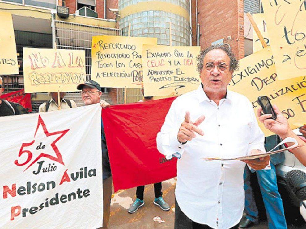 Partidos descartados de LIBRE anuncian reintegro, TSE los desmiente