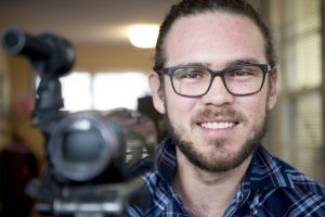 serie documental realizada por hondureño