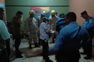 Ceibeño mata a su expareja y acompañante en ataque de celos