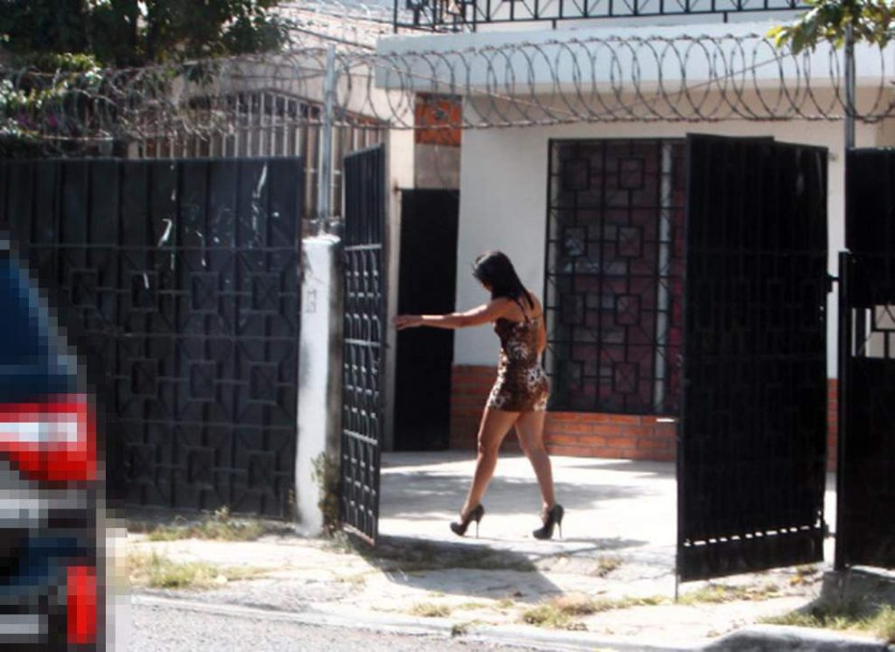 prostitutas del oeste prostitutas en honduras