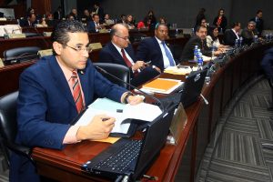 Walter Romero, amnistía tributaria