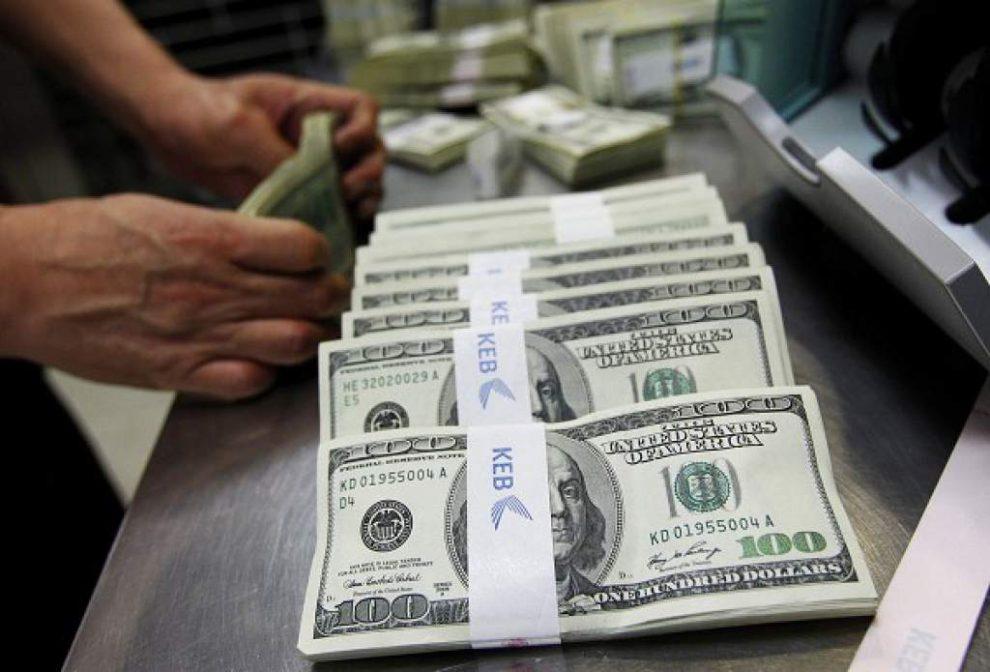 Tegucigalpa Como La Espuma Ha Subido El Precio Del Dólar Estadounidense En Honduras Los últimos Meses Solo 20 Días Subió 18